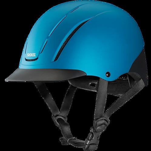 Troxel Teal Duratec Spirit Helmet