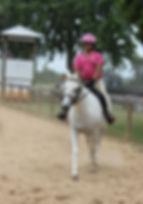 Cash Lovell Horse Show