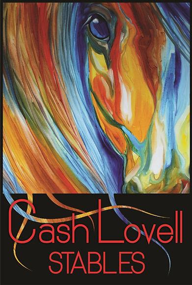 Cash Lovell Stables