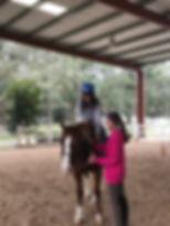 Cash Lovell Equestrian Vaulting