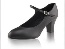 CAPEZIO - Student Footlite Character Shoe