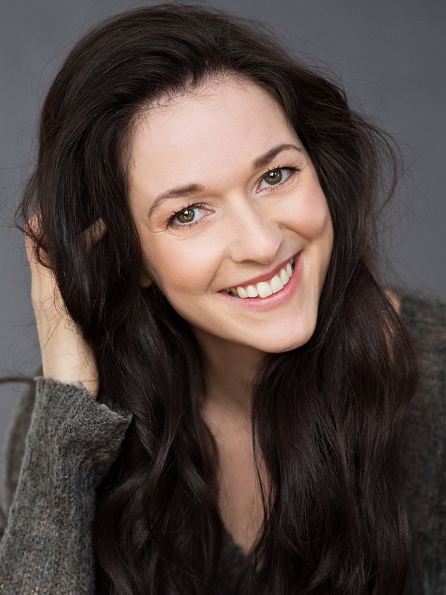 Marie-Luce Gervais