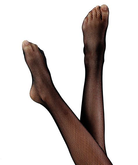 FIESTA - Fishnet Footed Tight