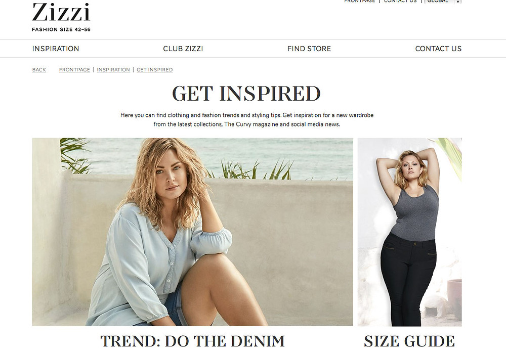 Zizzi Fashion