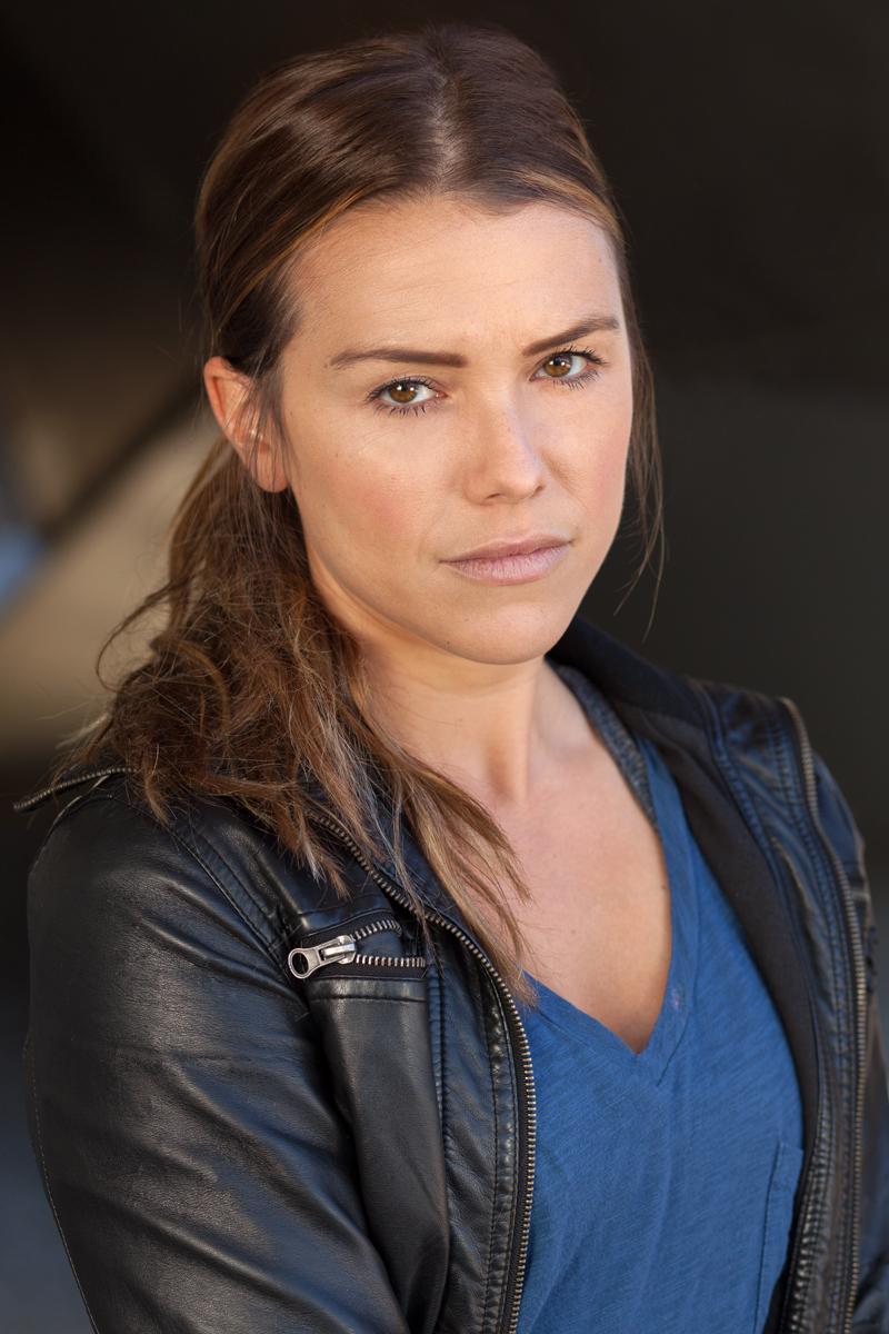 Marie-Pier Gibeault