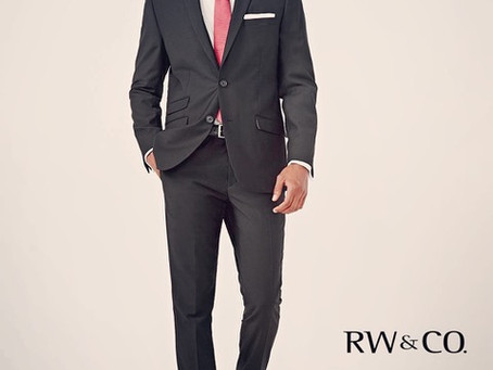 Abdel Pour/ For  RW & CO