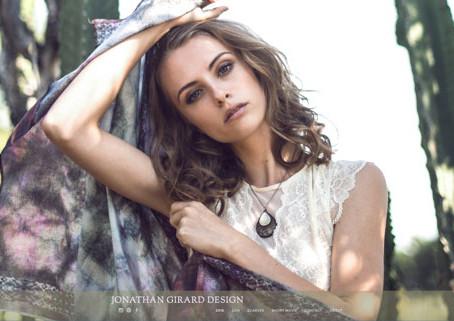 Sarah Beauchemin Pour Jonathan Girard Design