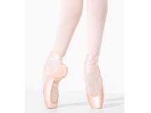CAPEZIO - Donatella Pointe Shoe