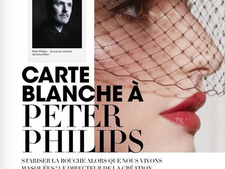 Madame Figaro Magazine Février 2021