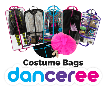 DANCEREE - Costume Bags