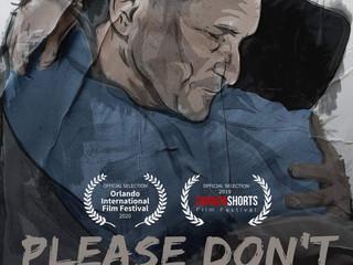 Voyez le dernier film de Thomas Egan mettant en vedette Philippe Thérien en nomination au Orlando fi