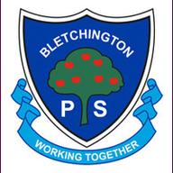 BLETCHINGTON PUBLIC SCHOOL