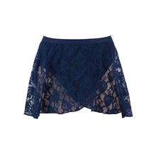 ENERGETIKS - AS31 Lace Skirt