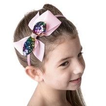 STUDIO 7 - Big Bow Headband