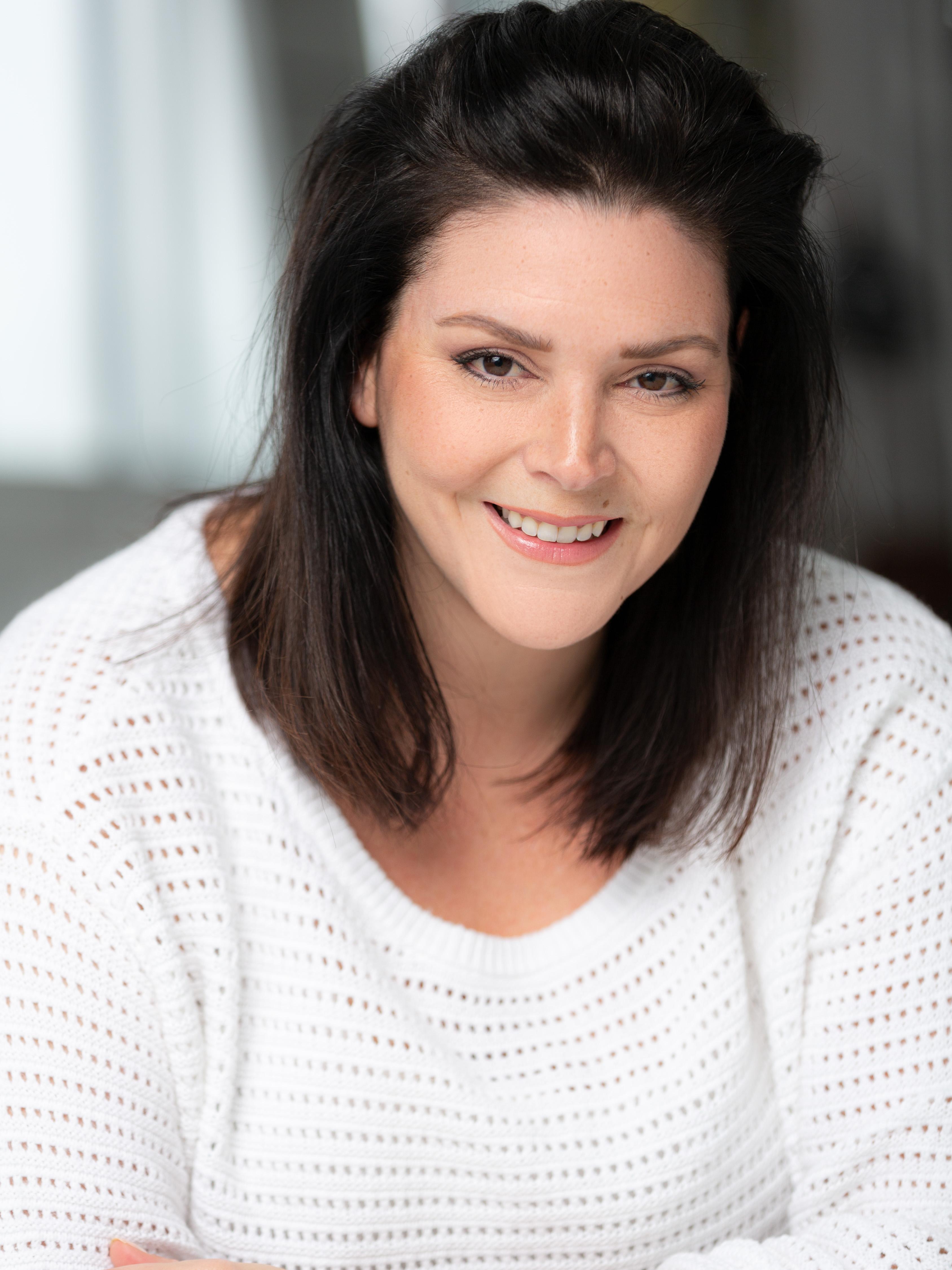 Valérie Morissette