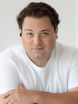 Geoffroy Salvas