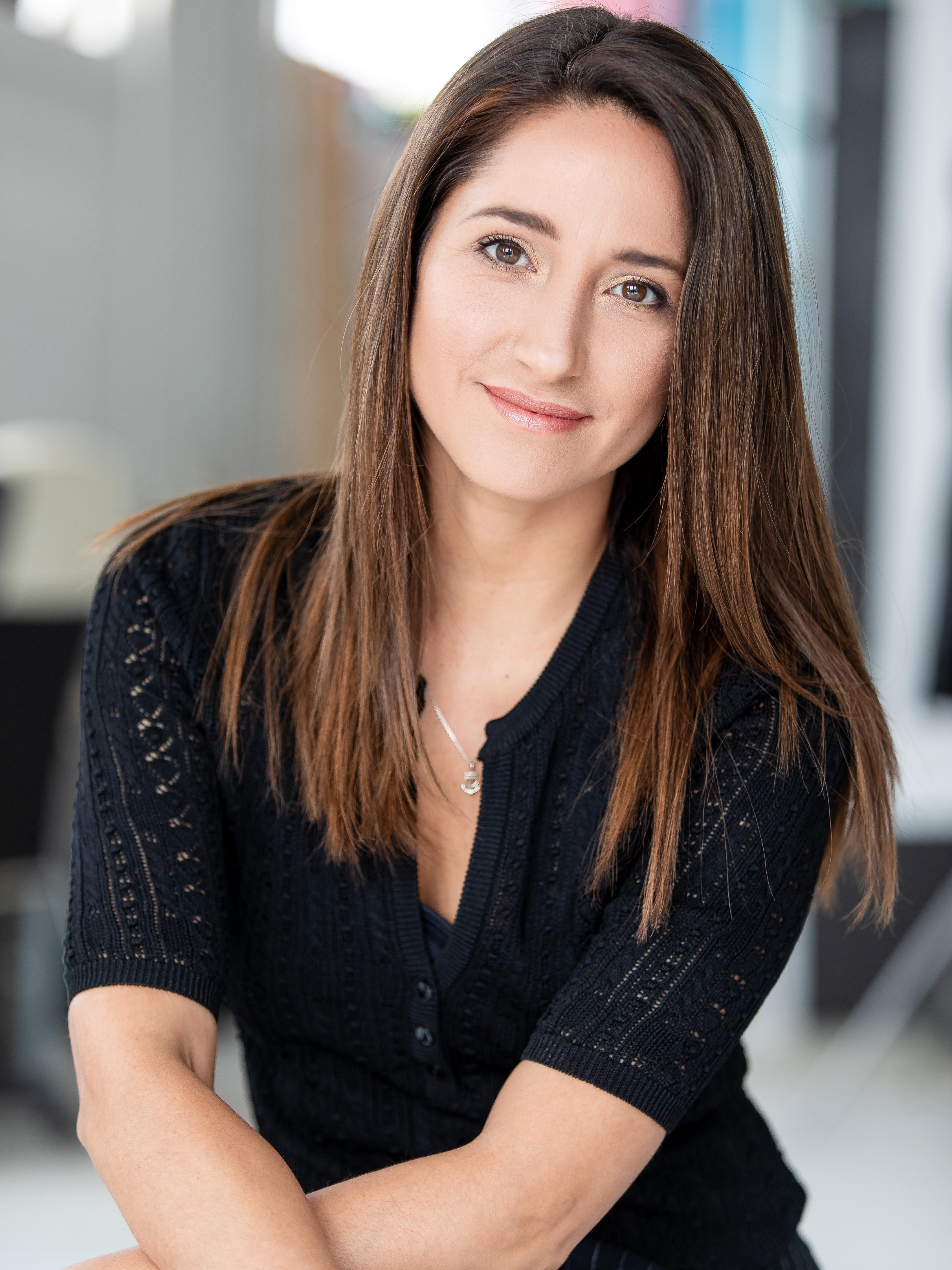 Silvana Sanchez