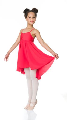 STUDIO 7 - Princess Chiffon Dress