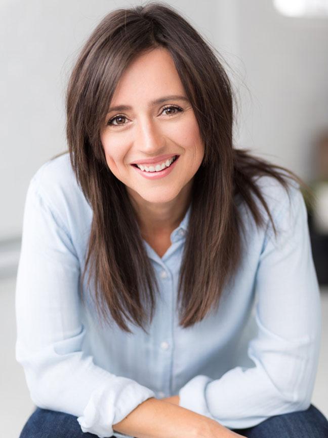 Valerie Ouimet Chiriaeff