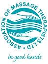Association of massage therapies LTD logo
