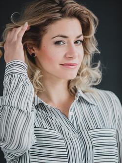 Claudia Gosselin