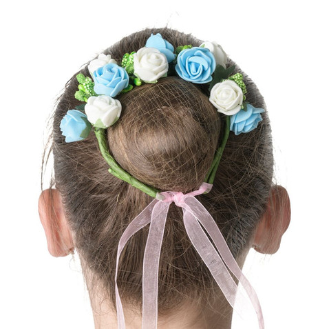STUDIO 7 - Bun Blossoms Hairpiece