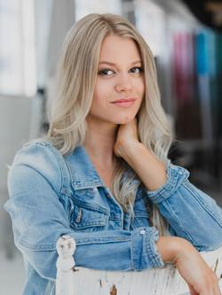 Anne Sophie Lamontagne