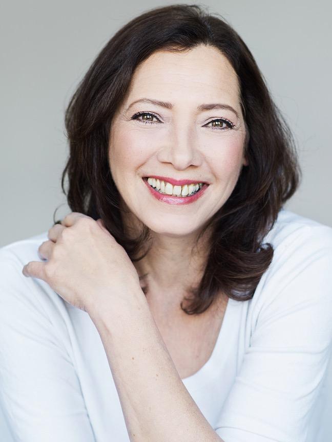 Ginette Jarret