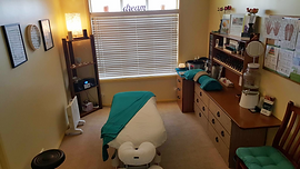 Evelyn's massage and wellness, Clinic, Massage table