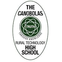 CANOBOLAS HIGH SCHOOL