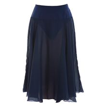 ENERGETIKS - Full Circle Long Skirt