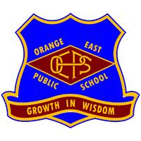 ORANGE EAST PUBLIC SCHOOL