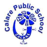 CALARE PUBLIC SCHOOL