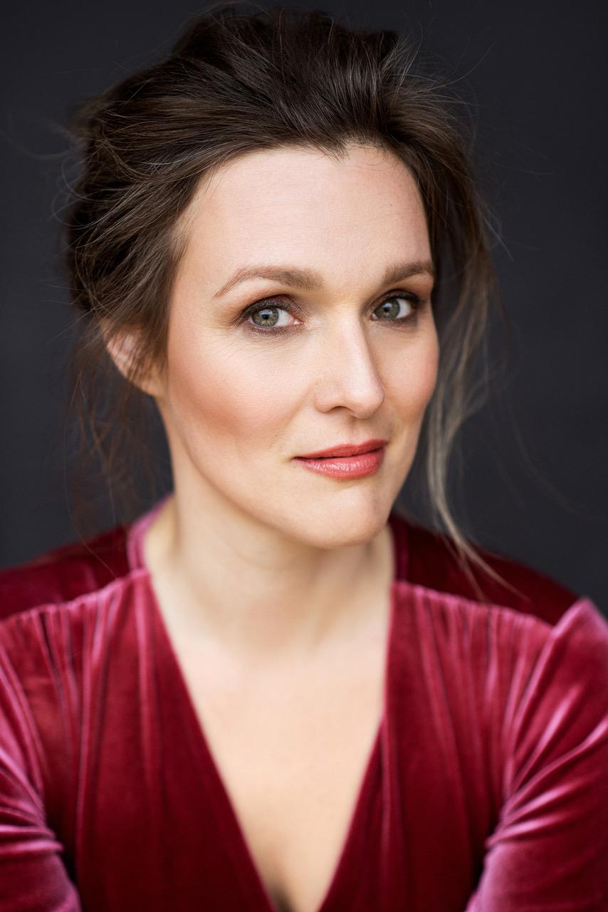Melissa Lussier