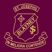 ST JOSEPHS CATHOLIC SCHOOL BLAYNEY
