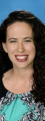 Melissa Cohen-Nickels