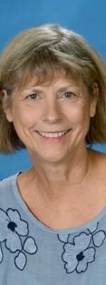 Elaine Lupovitch O'Neal