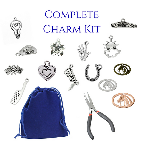 Complete Charms Kit