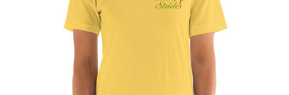 Winning Strides Mentor Shirt