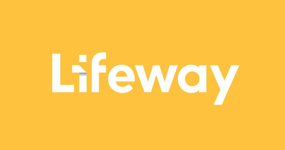 Lifeway Brand Identity