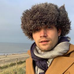 Yves Vroemen, Nov 2020