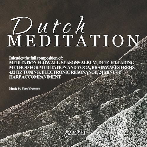 Dutch Meditation (432 Hz)