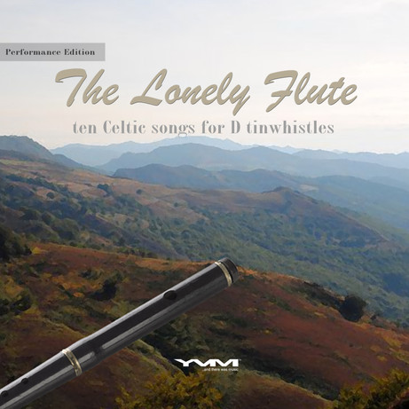 The Lonely Flute