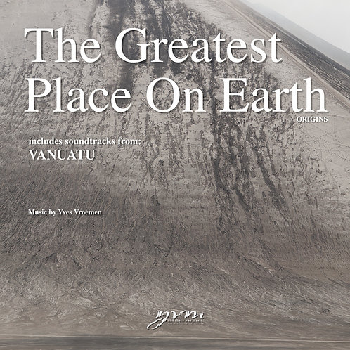 Greatest Place On Earth: Vanuatu