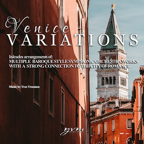 Venice Variations