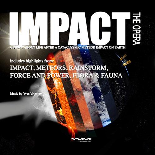 Impact The Opera
