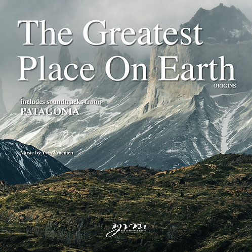 Greatest Place On Earth: Patagonia