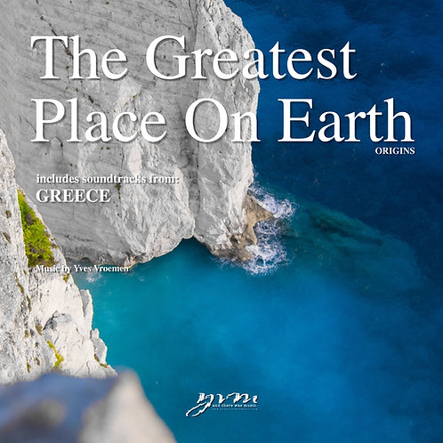 Greatest Place On Earth: Greece