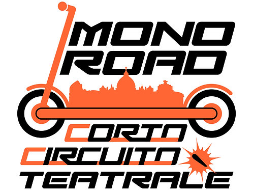 25 Ottobre Mono Road ore 16 Villa Borghese