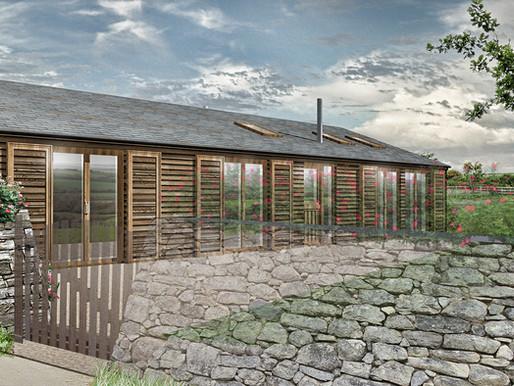 Mawla Holiday Cottage gains planning permission!